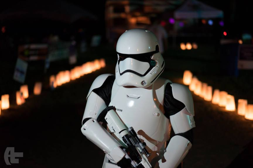 American Canyon Relay for Life