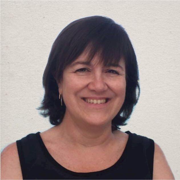 Cristina Castrillo Bonachi