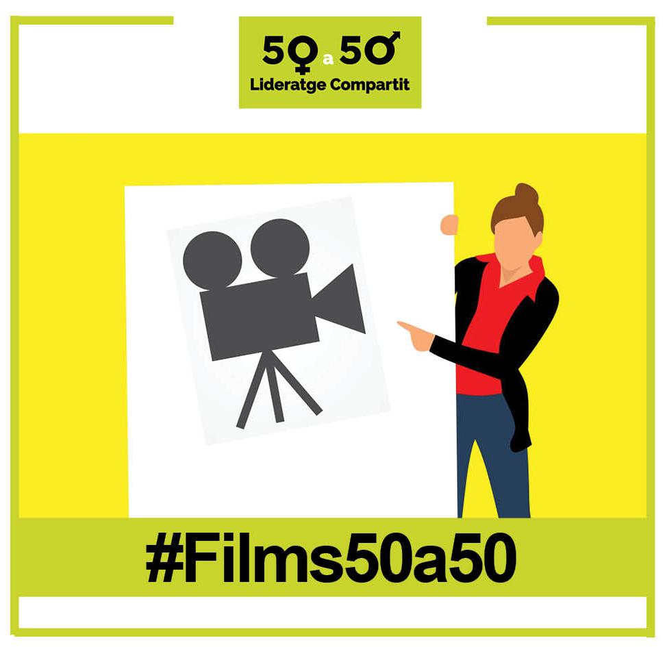 #Films50a50 a Twitter