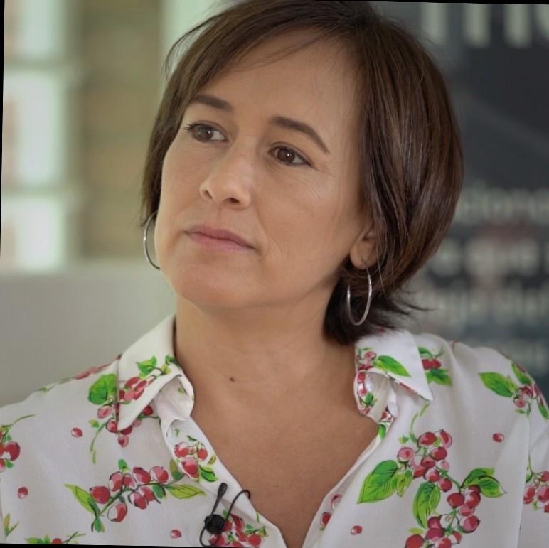 Alicia Linares Roger