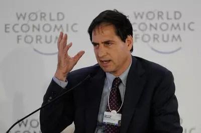 David Bloom, da Universidade de Harvard: Brasil será como o Japão