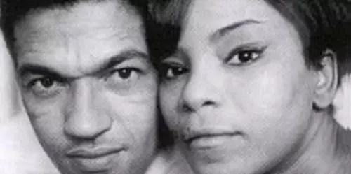 Elza e Garrincha viveram  uma paixão fumegante
