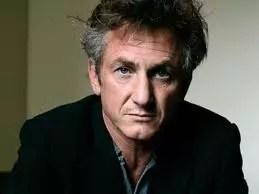 Sean Penn é o grande ídolo do ator