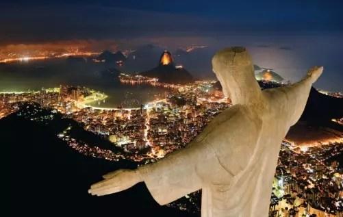 O Rio de Janeiro, fevereiro e março continua atraindo gente de todos os cantos