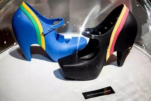Os novos modelos chegam à lojas brasileiras no próximo dia 26