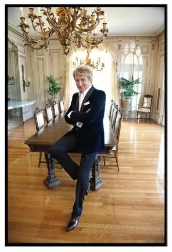 O cantor londrino, 68 anos, teve seu auge nos anos de 1980