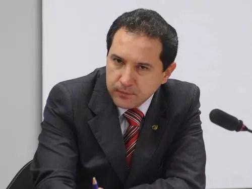 Às vésperas de fazer 46 anos, o deputado Natan Donaton, do PMDB de Rondônia, deve ser cassado