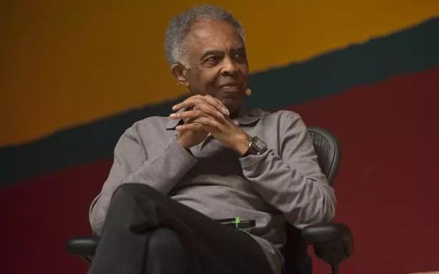 O baiano, 71 anos, lançou o livro na Festa Literária Internacional de Paraty, no RJ