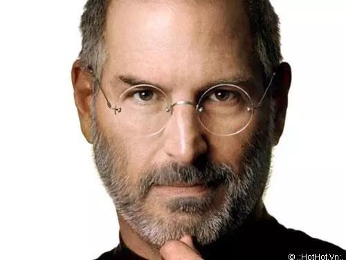 O gênio da informática morreu em 2011, aos 56 anos de idade