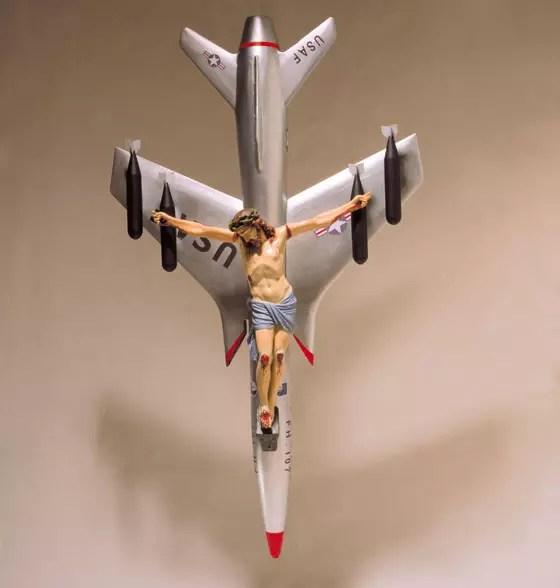 """""""A Civilização Ocidental e Cristã"""", de 1965, um de seus trabalhos mais conhecidos"""