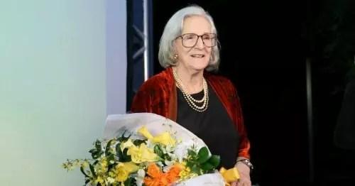 Muito respeitada, Bárbara Heliodora é símbolo de erudição