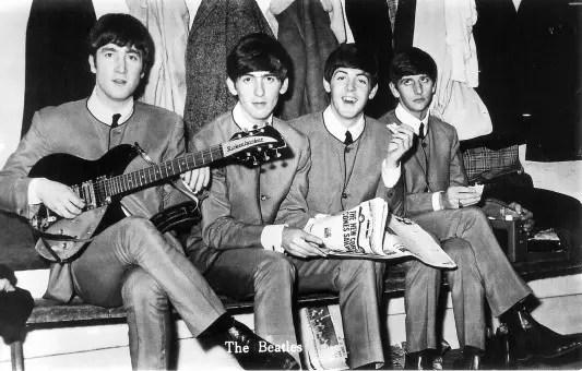 As músicas foram gravadas entre 1963 e 1964