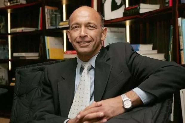 Alexandre Calache, um dos maiores especialistas em envelhecimento populacional