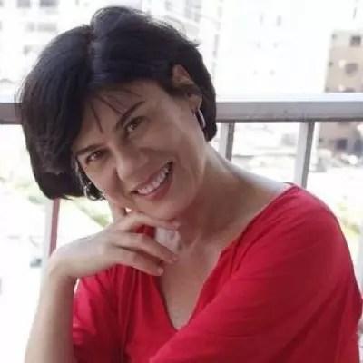 Mirian Goldenberg, 56 anos, é antropóloga e tem vários livros publicados