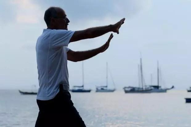 Exercício combate doenças, acalma a mente e até desacelera o envelhecimento
