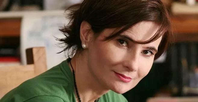 Eliane Brum, 48, é jornalista, escritora e documentarista