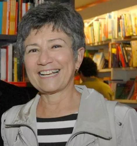 Sandra tinha 23 anos quando foi ser correspondente da Globo em Londres
