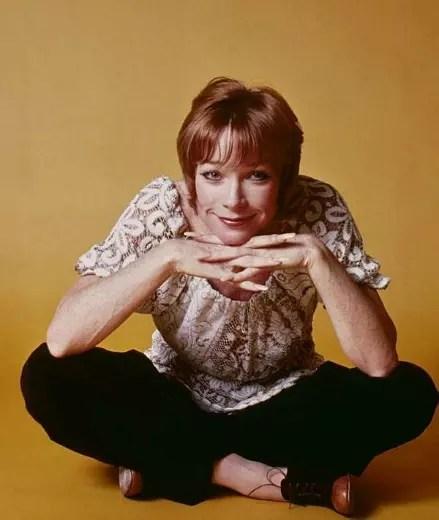 Ela nasceu no estado da Virgínia, em 24 de abril de 1934
