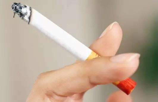 O cigarro de agora permite maior absorção da fumaça pelo fumante