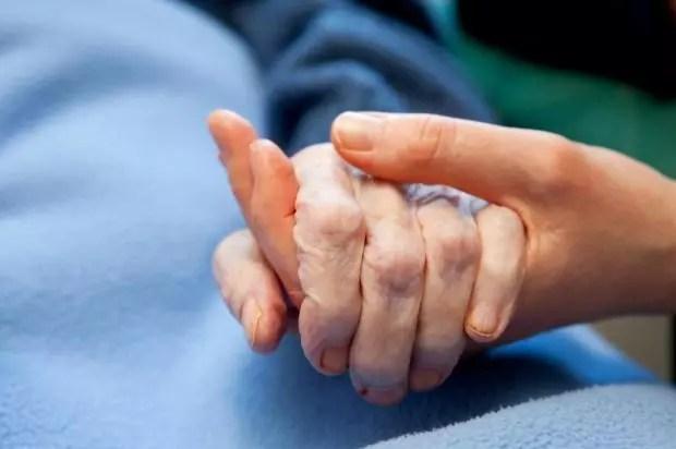 Até onde o tratamento médico deve ir?