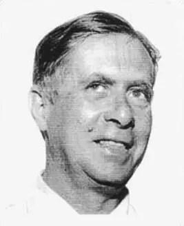 Guará, ou Perigo Louro, um dos maiores ídolos do Atlético mineiro