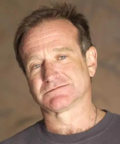 Robin Williams se matou após lutar contra depressão