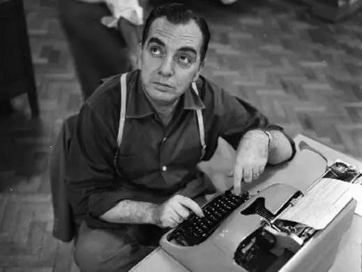 O mais que polêmico jornalista e escritor faria 102 anos neste sábado