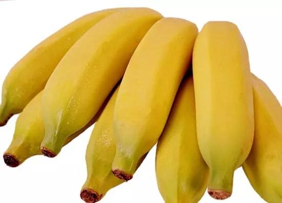 Fruta mais famosa do Brasil dá muita energia