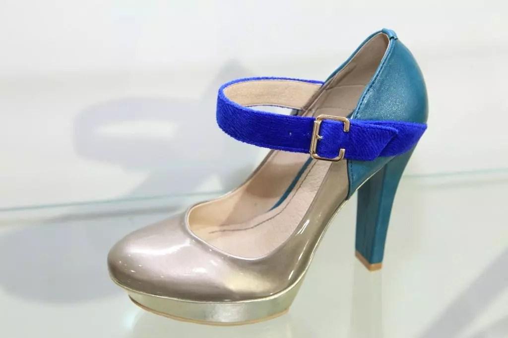 Boneca - É outro tipo de sapato que precisa de atenção