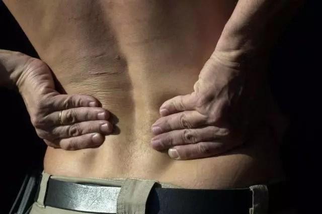"""Com o passar dos anos, os músculos podem """"encurtar"""""""