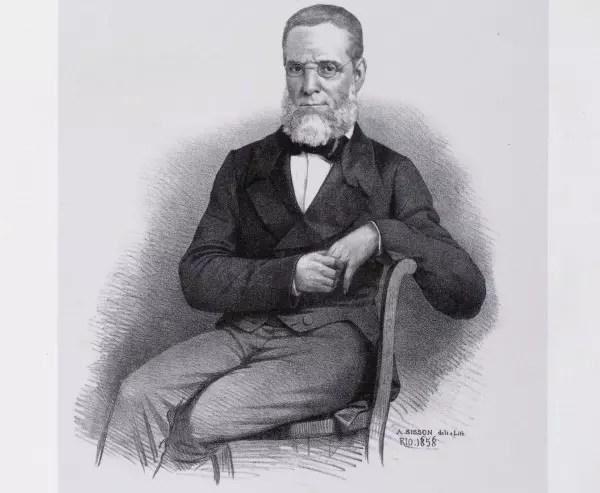 Cândido José de Araújo Viana (1793-1875)