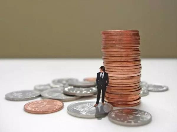 É preciso urgentemente aumentar a poupança  para ter uma boa aposentadoria