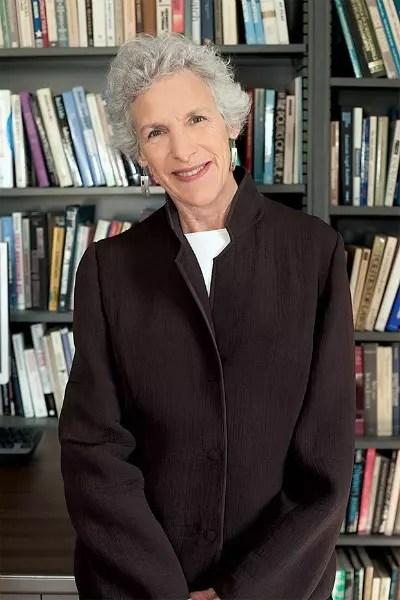 advogada e historiadora Joan Williams