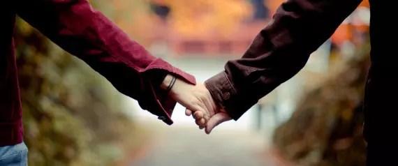 Os dois dizem que se sentem perfeitamente bem sem se relacional sexualmente