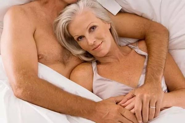 Sexo na velhice é muito mais comum do que se pensa