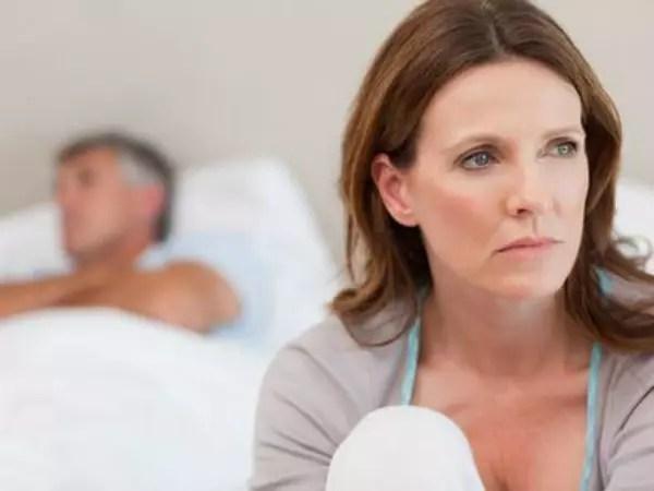 O declínio do desejo sexual a partir de certa idade ainda é um mistério para os cientistas