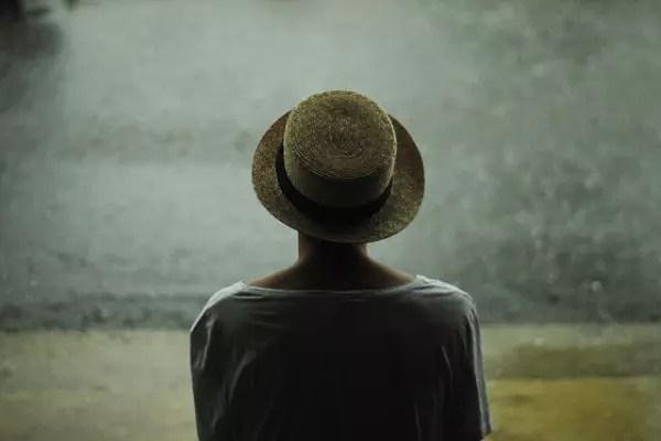 Solidão é exercício, visitação. É pausa, contemplação, observação. É inspiração, conhecimento