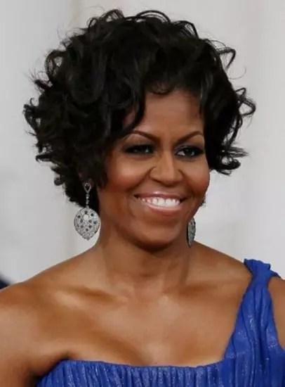 Estilo Michelle Obama