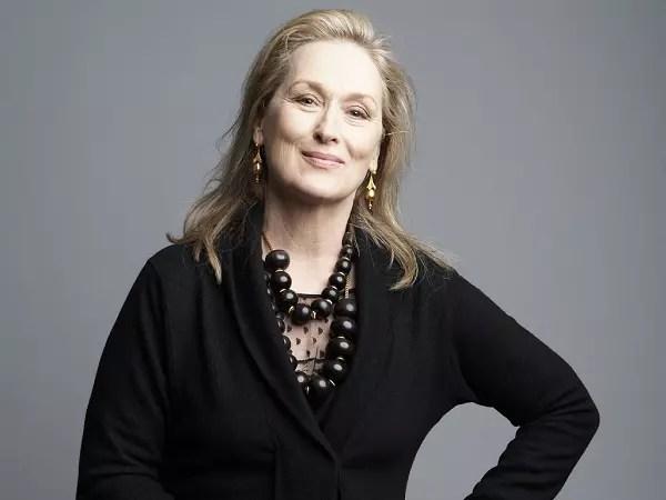 Perto de completar 67 anos,  ela é considerada uma das melhores atrizes de todos os tempos