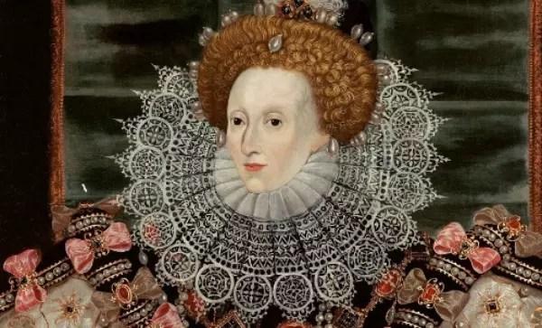 Rainha Elizabeth I da Inglaterra