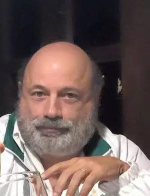 O diretor Jair Raso