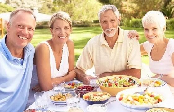 você precisa chegar à velhice com menos vitalidade e disposição do que tinha na juventude