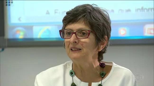 Dra. Celina Turchi foi escolhida por seu trabalho no combate à zica