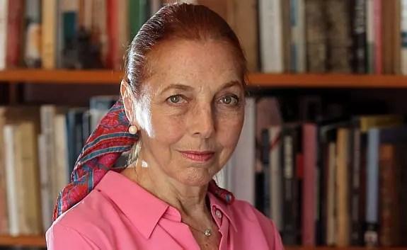 A escritora Marina Colasanti era amiga de Clarice e escreveu um livro sobre ela