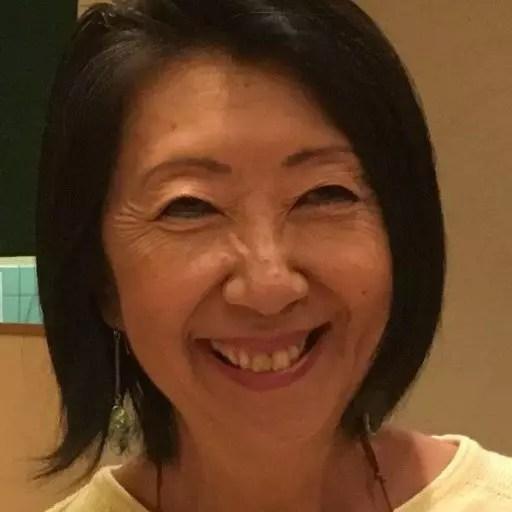 Anna Shudo nasceu no Paraná e mudou-se para o Japão há quase 30 anos