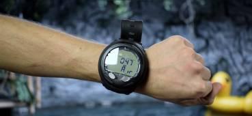 Aqualung i300 Wrist
