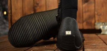 Mares Dive Boot classic Heel