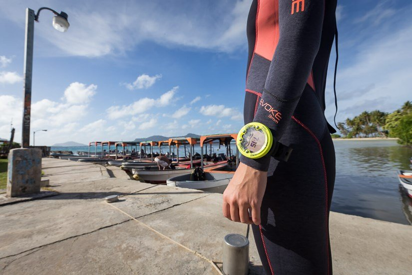 Wetsuit | First Piece of Equipment