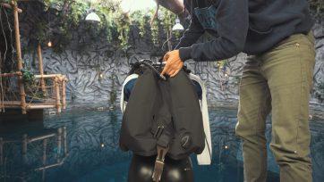 Aqua Lung Outlaw Review