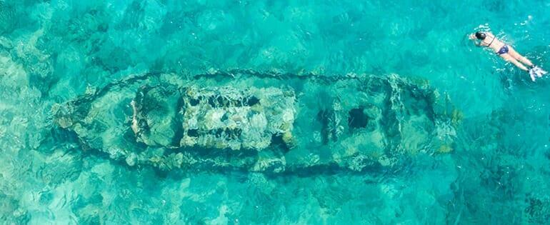 Snorkeling in Curacao   50ftbelow.com